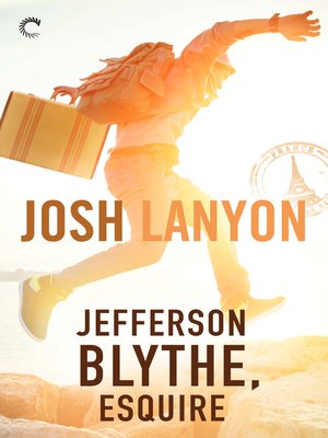 cover image of Jefferson Blythe, Esquire