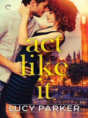 cover image of Act Like It