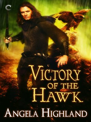 cover image of Victory of the Hawk