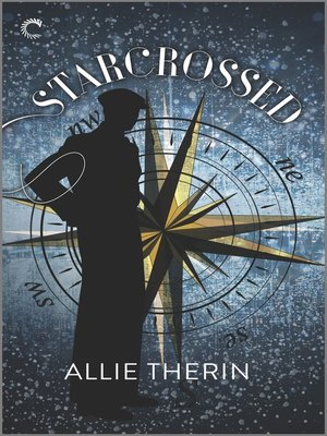 cover image of Starcrossed--A Paranormal Historical Romance
