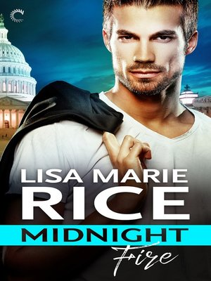 cover image of Midnight Fire