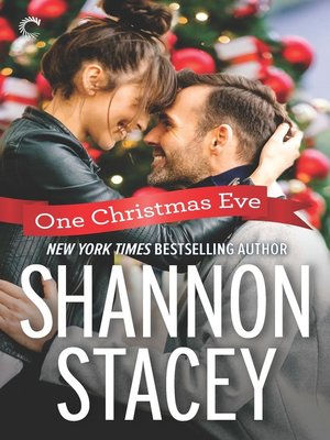 cover image of One Christmas Eve--A Holiday Romance