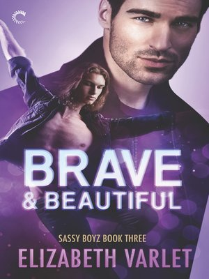cover image of Brave & Beautiful
