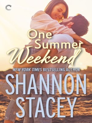 cover image of One Summer Weekend