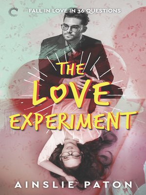 cover image of The Love Experiment