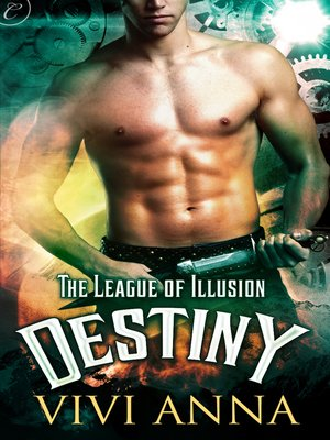 cover image of The League of Illusion: Destiny