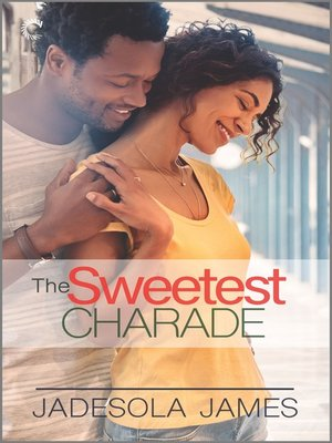 cover image of The Sweetest Charade