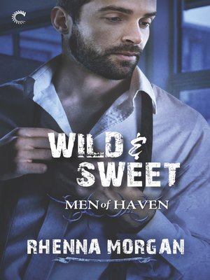 cover image of Wild & Sweet