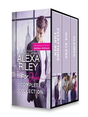 his alone alexa riley epub