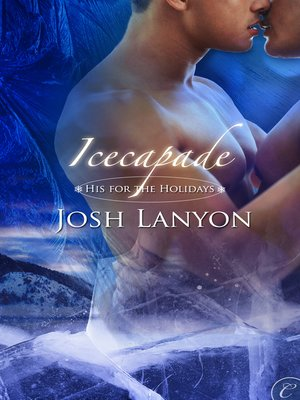 cover image of Icecapade