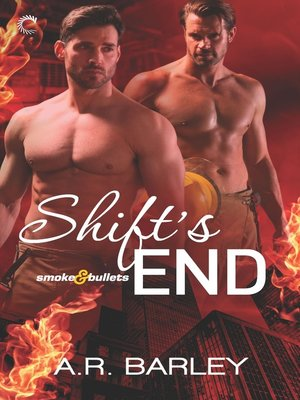 cover image of Shift's End