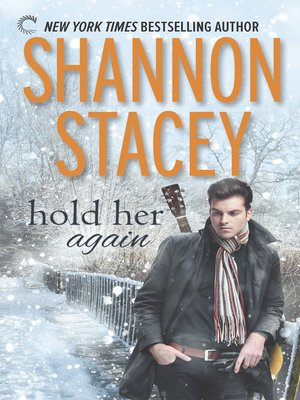 cover image of Hold Her Again