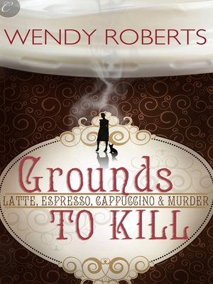 cover image of Grounds to Kill