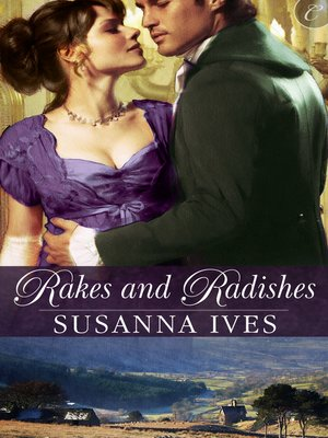 cover image of Rakes & Radishes