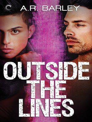 cover image of Outside the Lines