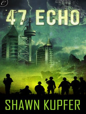 cover image of 47 Echo