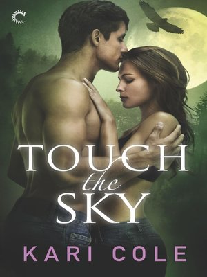cover image of Touch the Sky