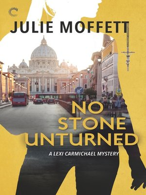 cover image of No Stone Unturned