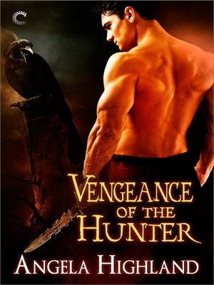 cover image of Vengeance of the Hunter