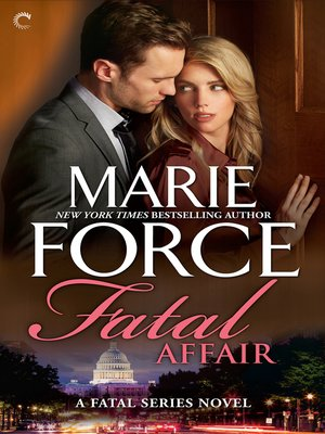 cover image of Fatal Affair