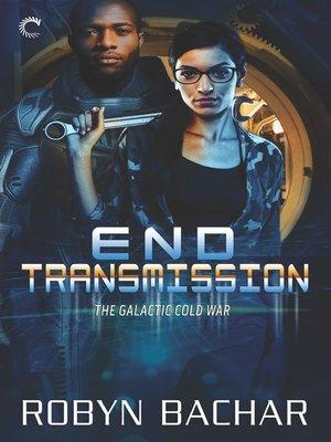 cover image of End Transmission