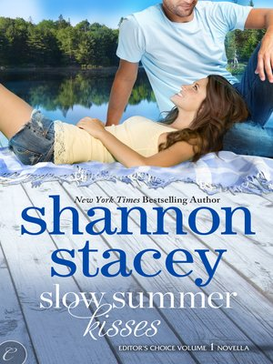 cover image of Slow Summer Kisses