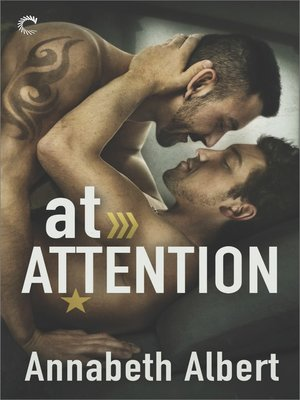 cover image of At Attention