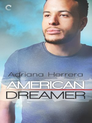 cover image of American Dreamer