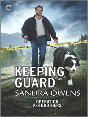 cover image of Keeping Guard