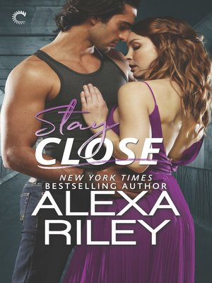 cover image of Stay Close