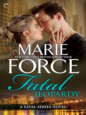 cover image of Fatal Jeopardy
