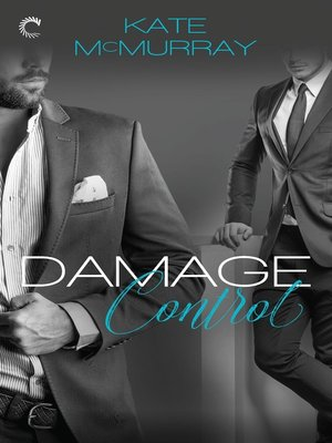cover image of Damage Control
