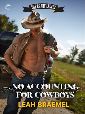 cover image of No Accounting for Cowboys
