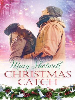 cover image of Christmas Catch