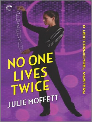 cover image of No One Lives Twice