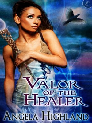 cover image of Valor of the Healer