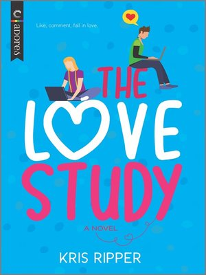 cover image of The Love Study--An LGBTQ Romcom
