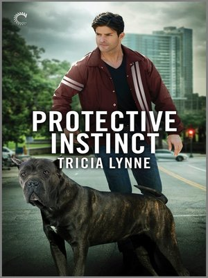cover image of Protective Instinct