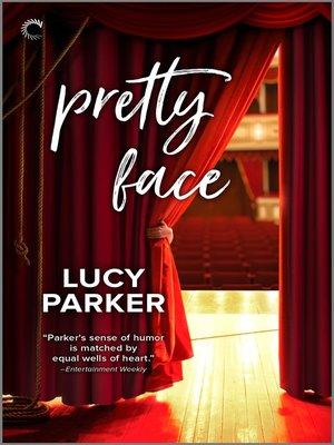 cover image of Pretty Face