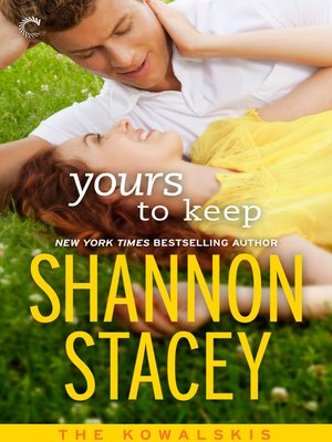 cover image of Yours To Keep