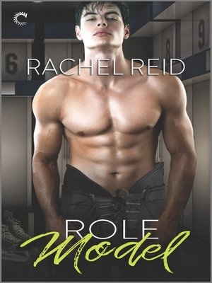 cover image of Role Model--A Gay Sports Romance