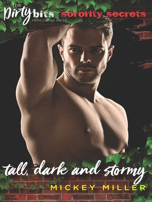 cover image of Tall, Dark and Stormy
