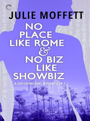 cover image of No Place Like Rome & No Biz Like Showbiz