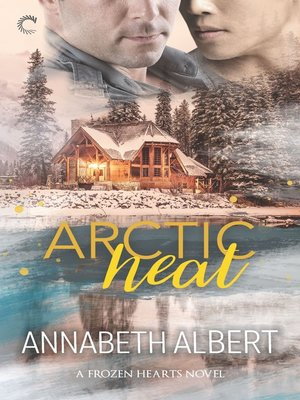 cover image of Arctic Heat