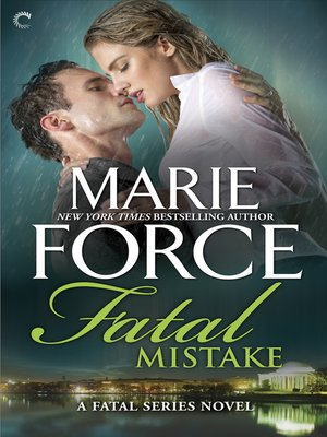 cover image of Fatal Mistake