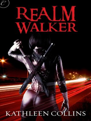 cover image of Realm Walker