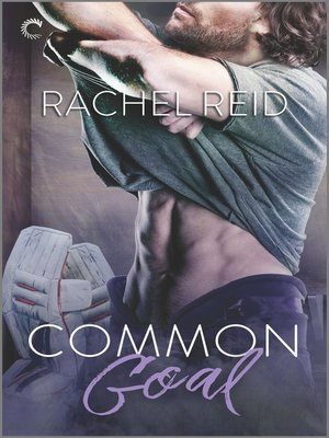 cover image of Common Goal--A Gay Sports Romance