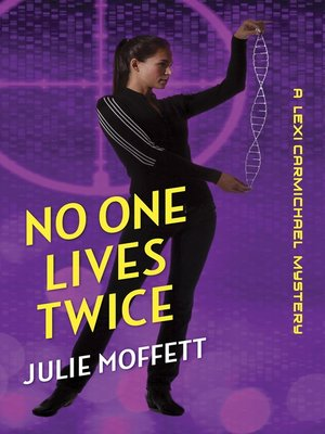 cover image of No One Lives Twice & a Grave Calling