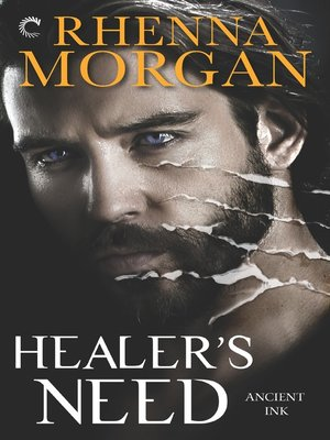 cover image of Healer's Need