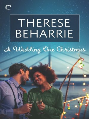 cover image of A Wedding One Christmas--A Diverse Holiday Romance
